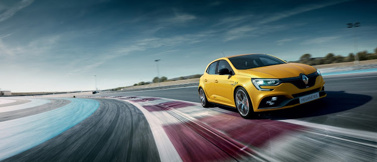 The new 2020 Renault Megane R.S 300 is now available in SA. Pricing starts at R774,900.