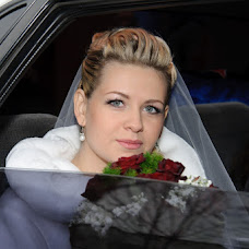 Wedding photographer Nikita Kharlamov (Kharlamov). Photo of 24.01.2013