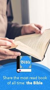 KJV Amplified Bible - náhled