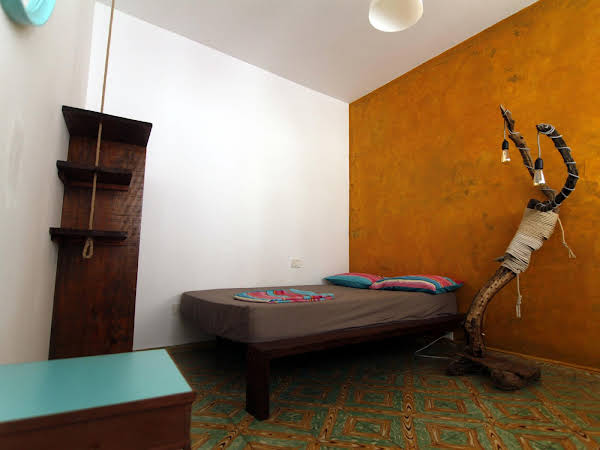 Manipa Hostel EcoFriendly