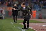 Roma-coach respecteert regels UEFA niet en mag zich aan boete verwachten