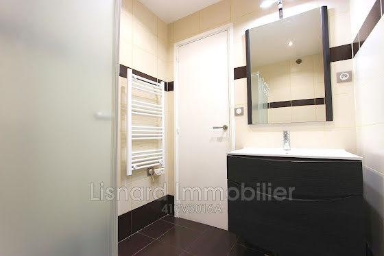 Vente studio 35,11 m2