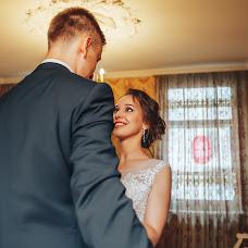 Nhiếp ảnh gia ảnh cưới Elya Gollevskaya (Elya). Ảnh của 30.08.2018