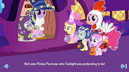 My Little Pony: Luna Eclipsed