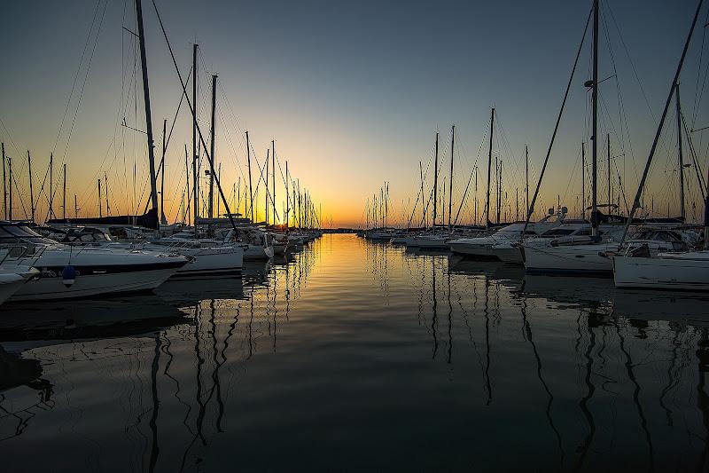 Ultimo tramonto di Giorgiopaggetti
