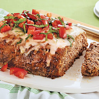 Meatloaf With Diced Tomatoes Recipes