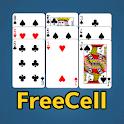 FreeCellZero icon