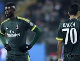 L'AC Milan s'incline à Cagliari