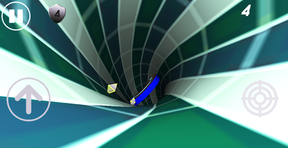 Space Speed 3D screenshot 15
