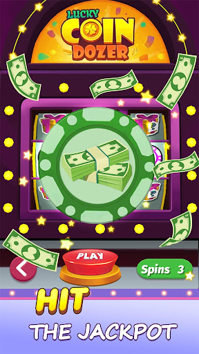 Lucky Coin Dozer ud83dudcb0 Free Coins filehippodl screenshot 2