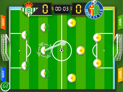 La Liga Educational games. Games for kids 6.3 screenshots 5