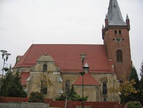 Photo: ...zwiedziliśmy późnogotycki, pokolegiacki kościół św. Marii Magdaleny.