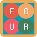 Four Letter Word icon