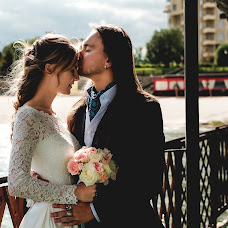 Wedding photographer Lyudmila Tolina (milatolina). Photo of 14.10.2018
