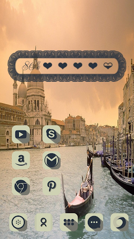 android Beauty on Water Screenshot 2