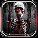 Skeleton Live Wallpaper icon