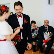 Wedding photographer Vitaliy Gololobov (avis212). Photo of 27.03.2015