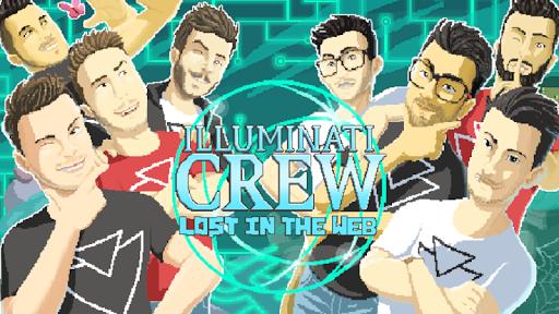 Illuminati Crew screenshot 1