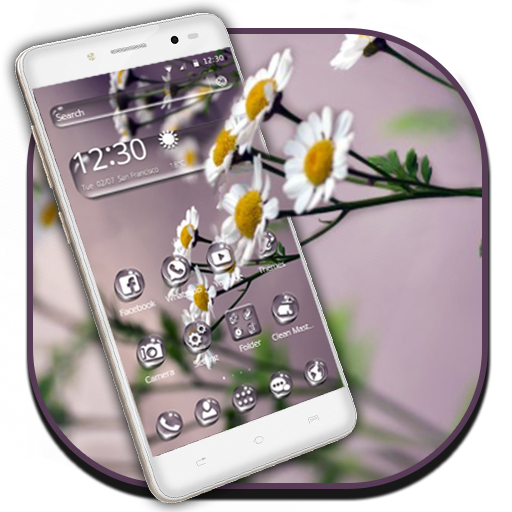 Summer Flower Life Launcher