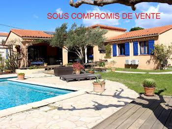 villa à Brouilla (66)