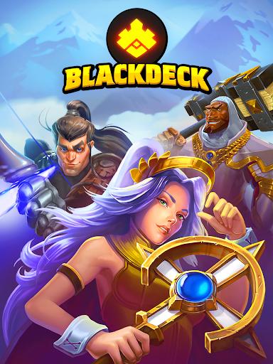 Black Deck apktram screenshots 10