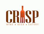 Logo for Crisp Woodlands