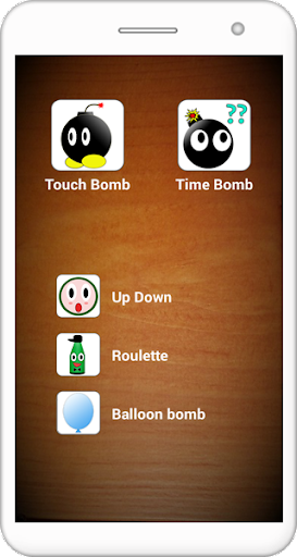 Bomb (Random Game) apkmr screenshots 2