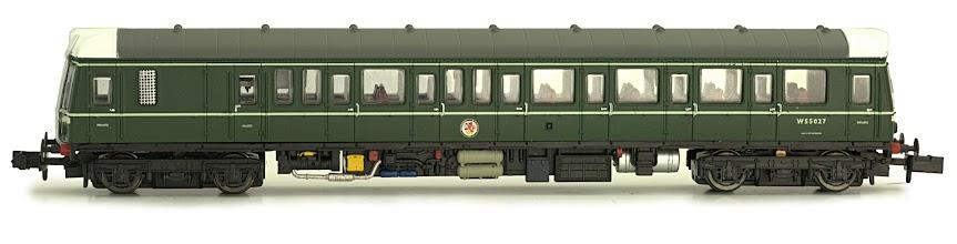 Photo: 2D-009-001  Class 121