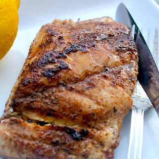 Black Drum Fish Recipes.