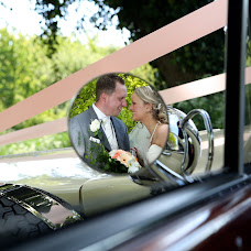 Wedding photographer Matt Brasnett (brasnett). Photo of 15.01.2015