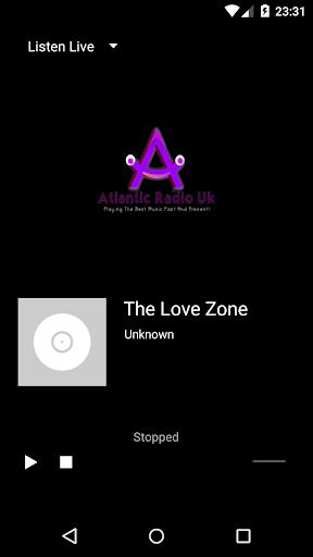 Atlantic Radio Uk Stream