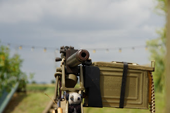 Photo: More guns
