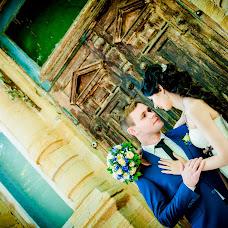 Wedding photographer Dmitriy Moskvitin (Moskva). Photo of 16.07.2015