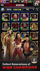 WWE Champions MOD 0.270 (Unlimited Money) Apk 3