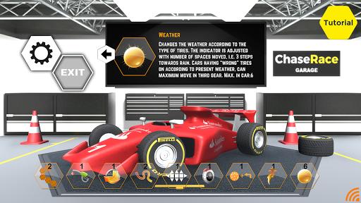 Télécharger ChaseRase Strategic e-Sport Racing Game mod apk screenshots 3