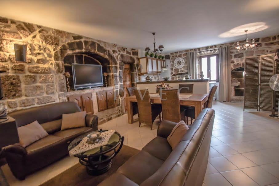 Vente maison 12 pièces 275 m² à Planzolles (07230), 670 000 €