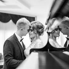 Wedding photographer Vyacheslav Slizh (slimpinsk). Photo of 10.12.2018