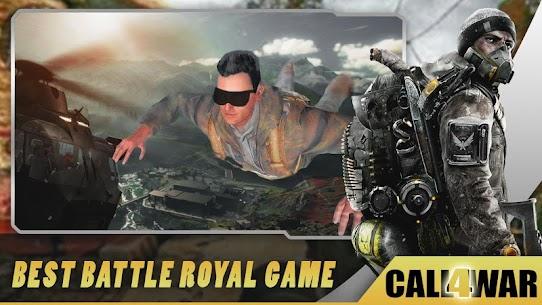 Call of Free WW Sniper Fire Duty For War MOD | DUMB ENEMY | GOD MODE | NO ADS 3