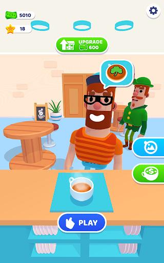 Coffee Shop 3D apktram screenshots 8