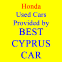 Used Honda Cars in Cyprus icon