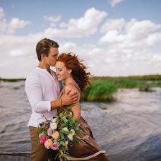 Wedding photographer Marina Goncharova (Goncharita). Photo of 29.07.2016