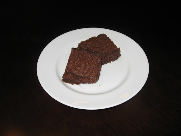 Nutella Three Ingredient Brownies Recipe