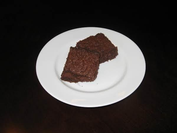 Nutella Three Ingredient Brownies Recipe