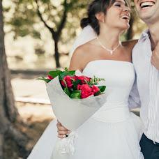 Wedding photographer Pavel Shelukhin (shelukhin). Photo of 02.09.2014