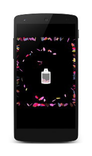 Touch and Release! Magic Spray- screenshot thumbnail