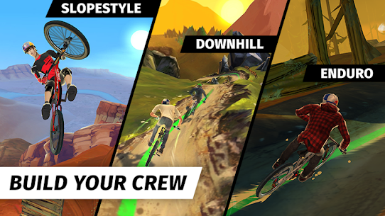 Bike Unchained Mod Apk Download For Android 3