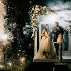 Wedding photographer Vladimir Borodenok (Borodenok). Photo of 20.09.2018