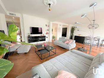 Appartement 4 pièces 175 m2