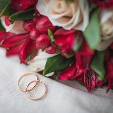 Wedding photographer Andrey Vorobev (AndreyVorobyov). Photo of 31.07.2015