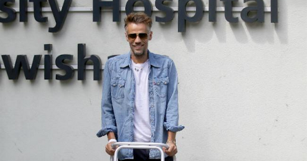 Richard Bacon to return to Blue Peter